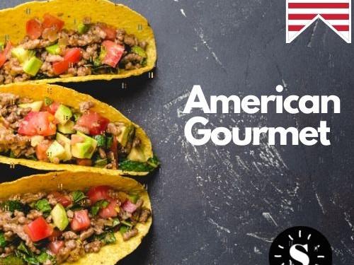 American Exquisite Gourmet
