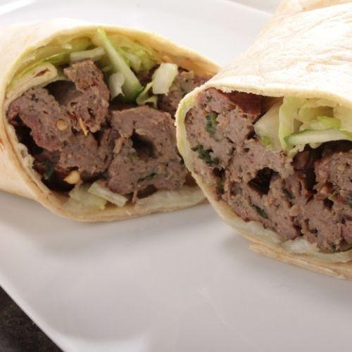 Lamb Kebab  (Exclusive to Infinity Subscribers)