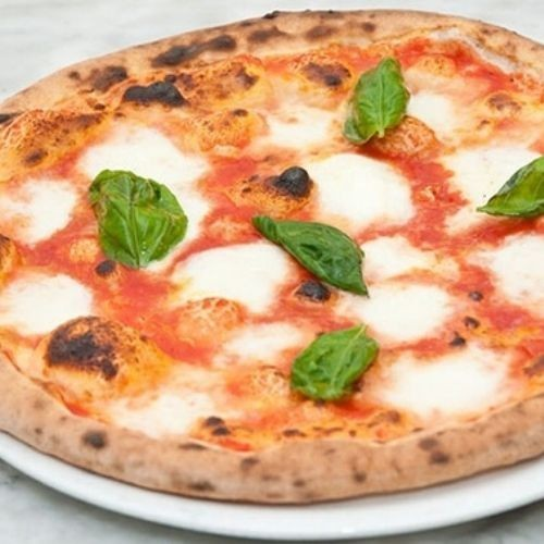 Magherita Pizza (Value Subscribers)